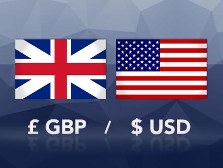الاسترليني يحاول التماسك أمام الدولار