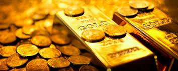 الذهب يفقد بريقه!