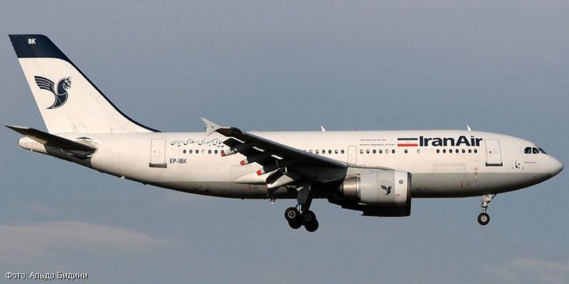 إيران تتفق رسميا مع ايرباص لشراء 100 طائرة ركاب