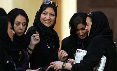 السيدات السعوديات تستأثر بـ 21 % من محافظ الأسهم المحلية