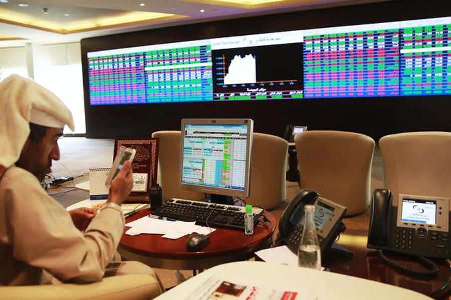 مؤشر بورصة قطر يواصل صعوده للجلسة الثالثة ويغلق عند 8976 نقطة