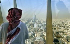 السعودية ترفع استثماراتها في السندات الامريكية الى 102.8 مليار دولار