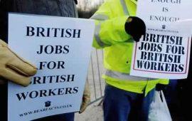 البطالة البريطانية تستقر عند 4.3% مع ارتفاع متوسط الدخل البريطاني بنحو 2.3%