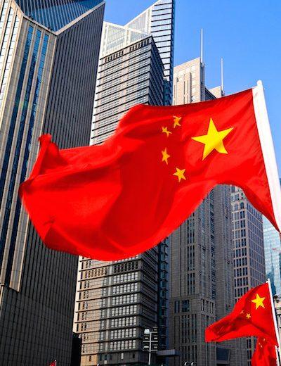 الصين هي الشريك التجاري الأول لألمانيا في عام 2016
