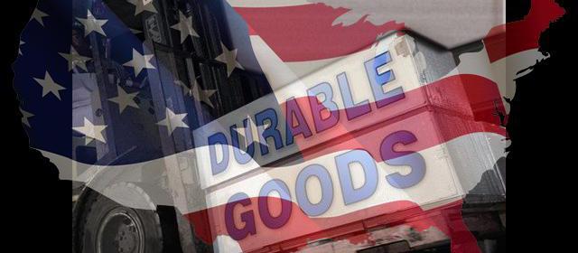 طلبيات السلع المعمرة تنخفض بنسبة 1.1٪ مع تقلص استثمارات الشركات الأمريكية