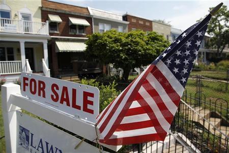 مبيعات المنازل الامريكية ترتفع بنحو 20 ألف وحدة سكنية الى 555 الف في شهر يناير