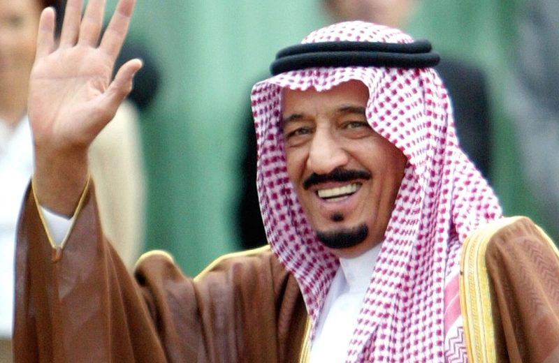 العاهل السعودي يبدأ جولة آسيوية يوم الأحد لتعزيز فرص الاستثمار