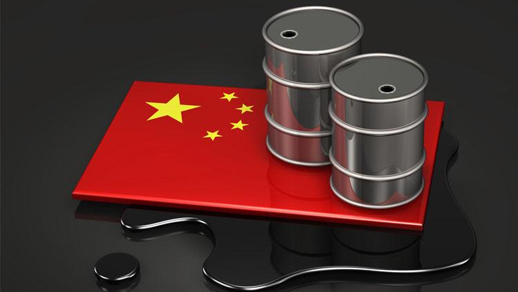 ارتفاع ورادات الصين من الخام السعودي إلى 18.9% في يناير