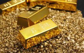 أسعار الذهب تواصل انتعاشها وسط ضعف الدولار الأمريكي