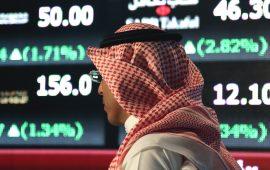 السوق السعودي ينهي أولى جلسات شهر رمضان مرتفعا فوق 8000 نقطة