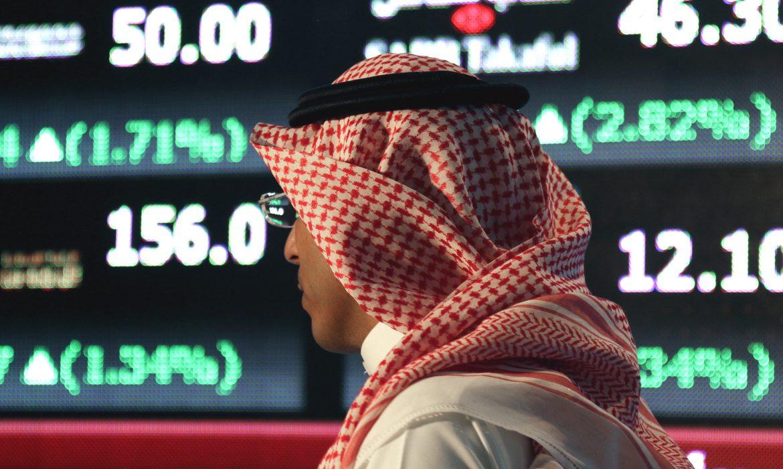 السوق السعودي يغلق مرتفعا عند 8071 نقطة بسيولة بلغت 5.6 مليار ريال