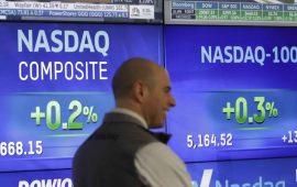 الأسهم الأمريكية تفتتح مرتفعة مع تحول إهتمام المستثمرين نحو نتائج أعمال الشركات