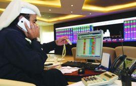 مؤشر بورصة قطر ينهي آخر جلسات الأسبوع مرتفعا عند 8631 نقطة