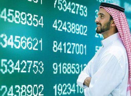 السوق السعودي يحقق مكاسب أسبوعية بنحو 2.4% مع ارتفاع القيمة السوقية نحو 54 مليار ريال