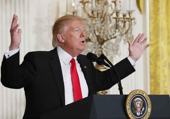 الأسواق العالمية تترقب خطاب حالة الاتحاد للرئيس ترامب