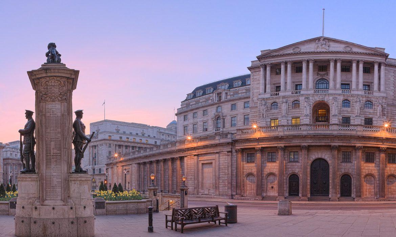بنك إنجلترا يحتفظ بأسعار الفائدة قبل الانتخابات البريطانية المبكرة