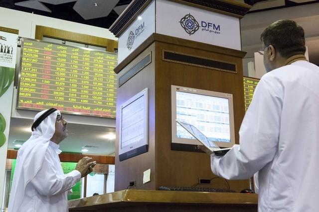أسهم دبي تحقق مكاسب مليارية متجاهلة التوترات الجيوسياسية في المنطقة