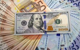 مؤشر الدولار ينتعش قليلا لكنه لا يزال يتدارول بالقرب من أدنى مستوى له في 10 اشهر