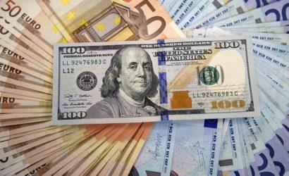 الدولار الأمريكي يحقق مكاسب قوية مقابل العملات وسط تراجع اسعار المعادن والسلع