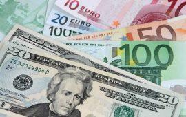 اليورو يستقر فوق 1.25 دولار وسط ترقب تقرير الوظائف الغير زراعية