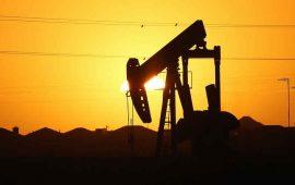مخزونات النفط الأمريكية ترتفع بنحو 6.8 مليون برميل خلال الأسبوع الماضي