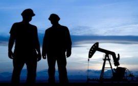 إدارة الطاقة تتوقع أن يسجل إنتاج النفط الصخري ارتفاعا قياسيا
