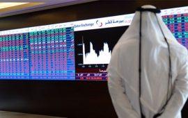 مؤشر بورصة قطر يختتم تعاملات الأسبوع مرتفعا عند 9197 نقطة