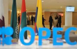 إنتاج أوبك من النفط الخام ارتفع بنحو 50 ألف برميل يوميا خلال سبتمبر