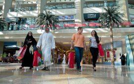 التضخم الإماراتي يواصل تراجعه إلى 3.4% خلال مارس