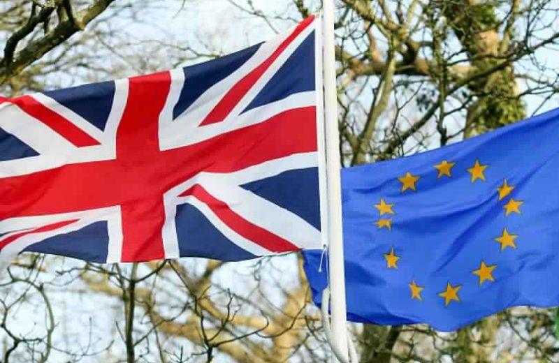 رئيس البرلمان الأوروبي يصرح بأن بريطانيا ملزمة بدفع 70 مليار دولار قبل البريكست