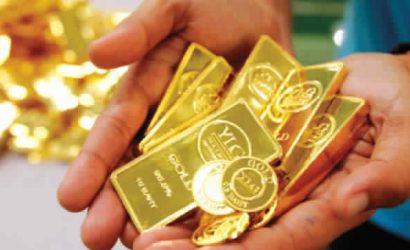المعدن الأصفر يواصل الصعود بدعم من تراجع الدولار