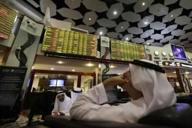 بورصات الخليج من المتوقع  أن تواصل أداءها المتباين بسبب المخاوف التجارية