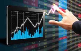 صناديق التحوط العالمية تسجل إرتفاعا في عوائدها بنحو 0.4% خلال أبريل