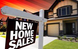 مبيعات المنازل الأمريكية الجديدة ترتفع أعلى من التوقعات بنحو 6.7% حلال شهر مايو