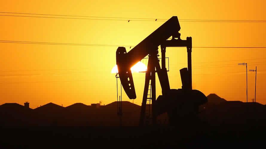 هدوء التوترات التجارية يدفع أسعار النفط للصعود