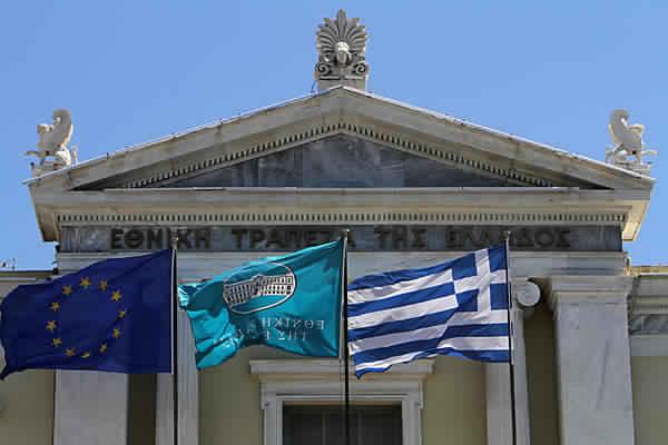 اليونان تخطط لأول إصدار سندات سيادية  منذ 3 سنوات