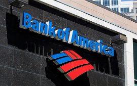 بنك أوف أمريكا يسجل انخفاضا في أرباح الربع الرابع إلى 2.4 مليار دولار