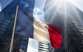 منطقة اليورو : ارتفاع نمو إقتصاد فرنسا إلى 0.4% خلال الربع الثالث