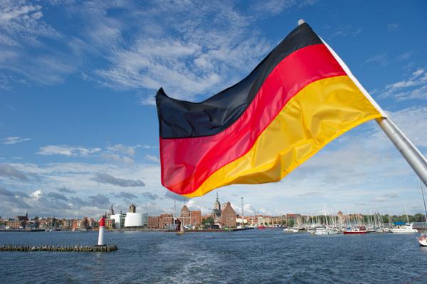 ألمانيا متخوفة من وقوع حرب تجارية بين أمريكا وأوروبا