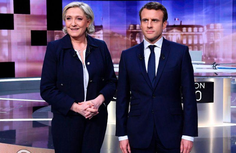 الانتخابات الفرنسية : استطلاع يظهر أن ربع الناخبين لن يصوتوا في الجولة الثانية