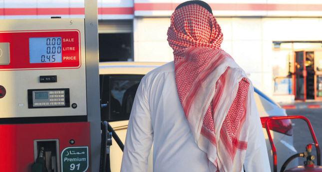 صادرات النفط السعودية ترتفع إلى 6.87 مليون برميل خلال أكتوبر