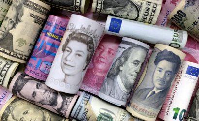 الاسترليني يتجه لتسجيل خسائر للأسبوع السادس مقابل اليورو