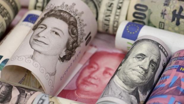 الاسترليني يرتفع لأعلى مستوى في 7 أسابيع في انتظار إجتماع بنك انجلترا