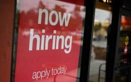الوظائف الأمريكية المتاحة تسجل ارتفاعا قياسيا في شهر يوليو الماضي