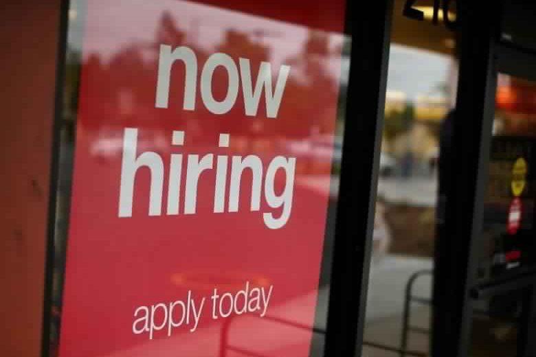 الشكاوي من البطالة الأمريكية ترتفع إلى 213000 في منتصف سبتمبر