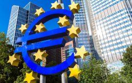 المركزي الأوروبي يبقي على أسعار الفائدة منخفضة وبرنامج شراء السندات دون تغيير