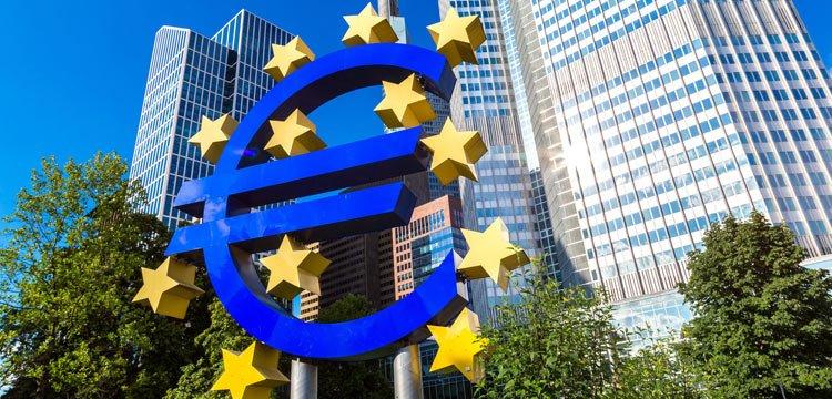 المركزي الأوروبي يبدي استعداده لتخفيف سياسته النقدية