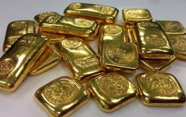 الذهب يستقر فوق 1217 دولار للأونصة وسط تباين أداء العملة الأمريكية