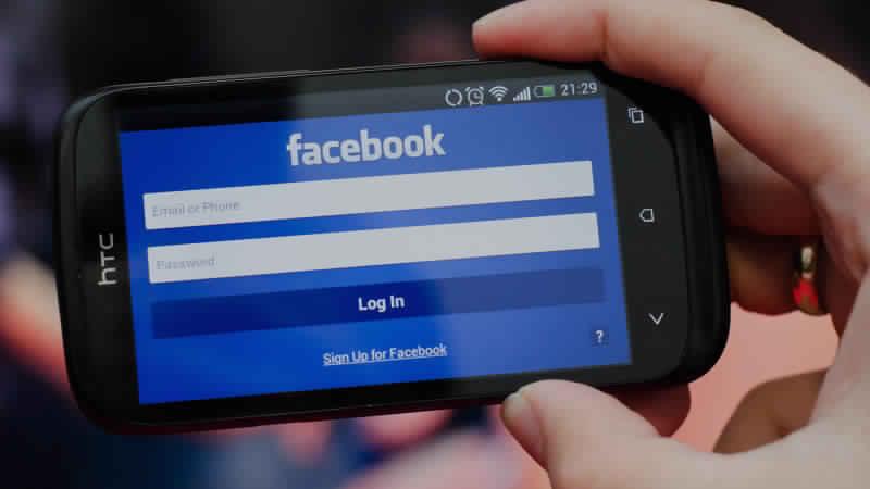 سهم فيسبوك ينخفض بنحو 4% بعد إعلان الشركة عن إجراء تعديلات قد تقلص وقت إستخدامه
