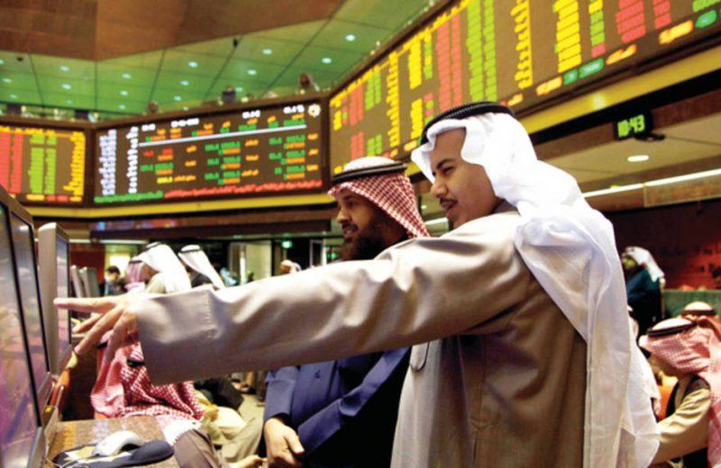 توقعات بتعافي أسواق الخليج مع هدوء المخاوف التجارية العالمية